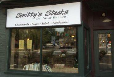 Smitty's Steaks