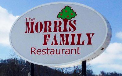 Morris Family Restaurant