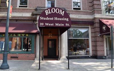 20 West Main Street