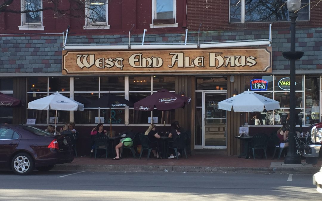 West End Ale Haus
