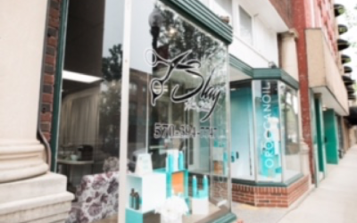 Slay Hair Studio