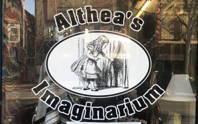 Altheas Imaginarium