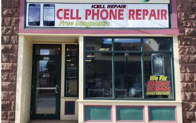I-Cell Repair