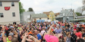 courtesy of Bloomsburg BlockParty Facebook page