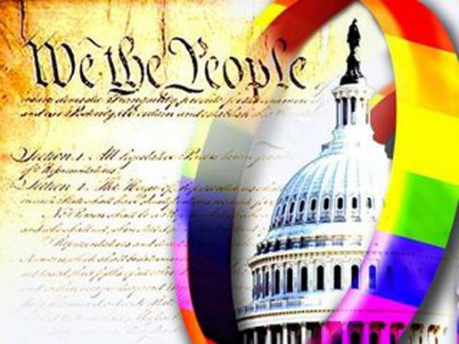 constitution gay marriage In a 5-4 ruling, the high court found that same-sex couples have a constitutional  right to marry and that states must license a marriage between.