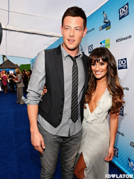 cory monteith dating lea michele 2012 Find out about cory monteith & lea michele dated, joint family tree & history, ancestors and ancestry right here at famechain.