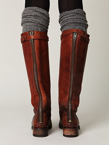 rqc9my l 610 215 610 leather boots brown boots knee