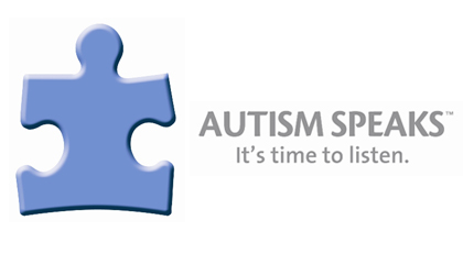 (photo from autismspeaks.org)