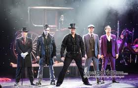 the illusionists 2