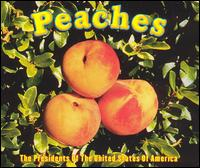 Peaches_single