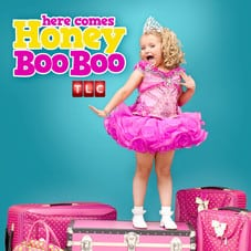 here comes honey boo