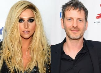 kesha and producer
