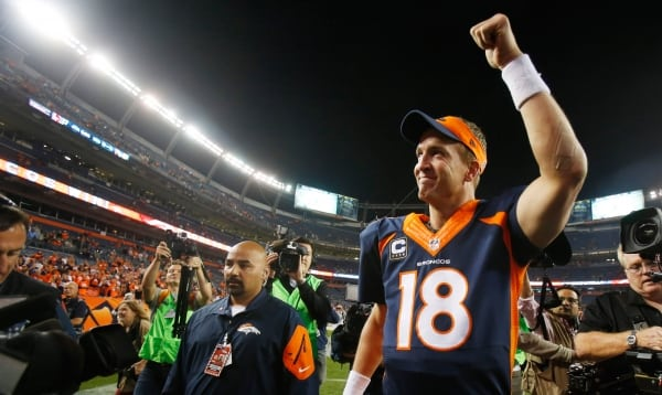oct-19-2014-denver-co-usa-denver-broncos-quarterback-peyton-manning-18-waves-to-the-crowd-as-he-runs-off-the-field-after-the-game-against-the-san-francisco-49ers-at-sports-authority-field-at-mile-high