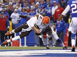 browns bills johnny manziel