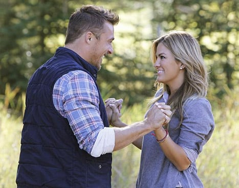 """chris dating becca Chris soules hasn't been shy about how """"weird"""" it is to see his bachelor ex, becca tilley, dating someone else on national television — but it's weirder when you consider he and ben higgins."""