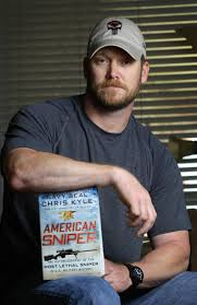 pic of Chris with book