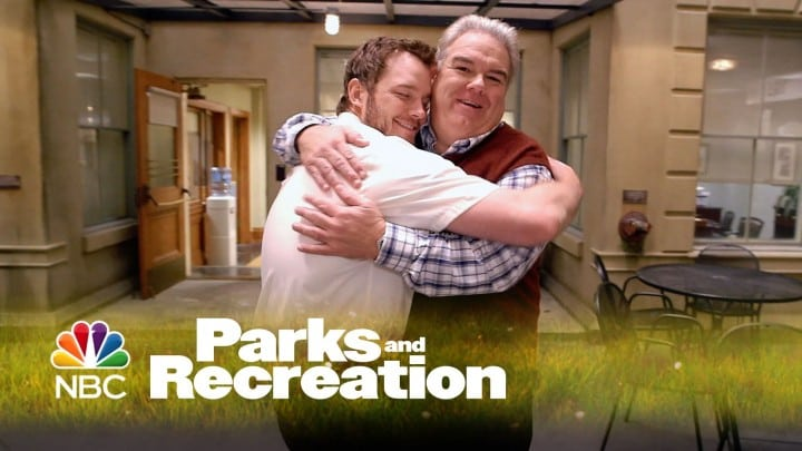 parks andy