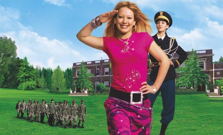 Cadet-Kelly