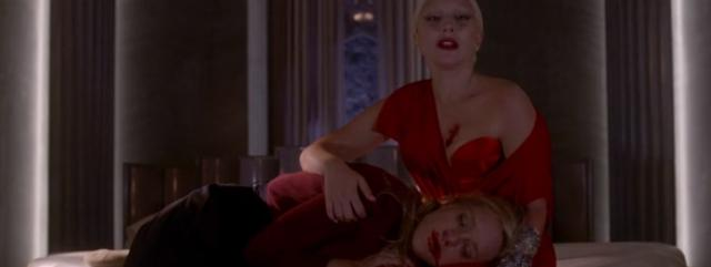 Top 3 WTF Moments from American Horror Story: Hotel Episode 4