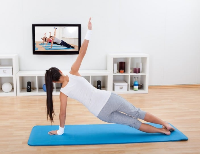 home-workout-dvd