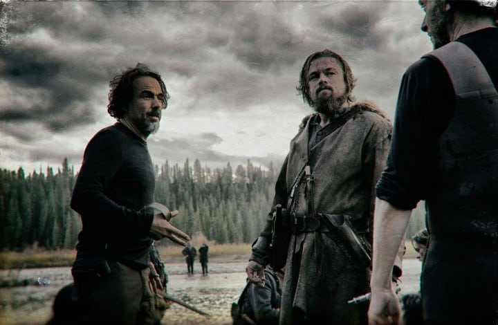 Ignarritu The Revenant