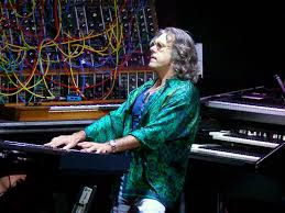 Keith Emerson, Older