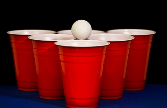 Of The Best Drinking Games BUnow Bloomsburg - Four corners drinking game