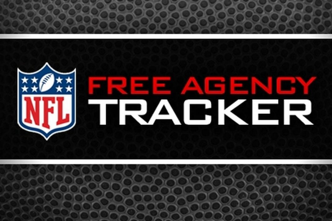 NFL Free Agency Team Needs - BUnow - Bloomsburg